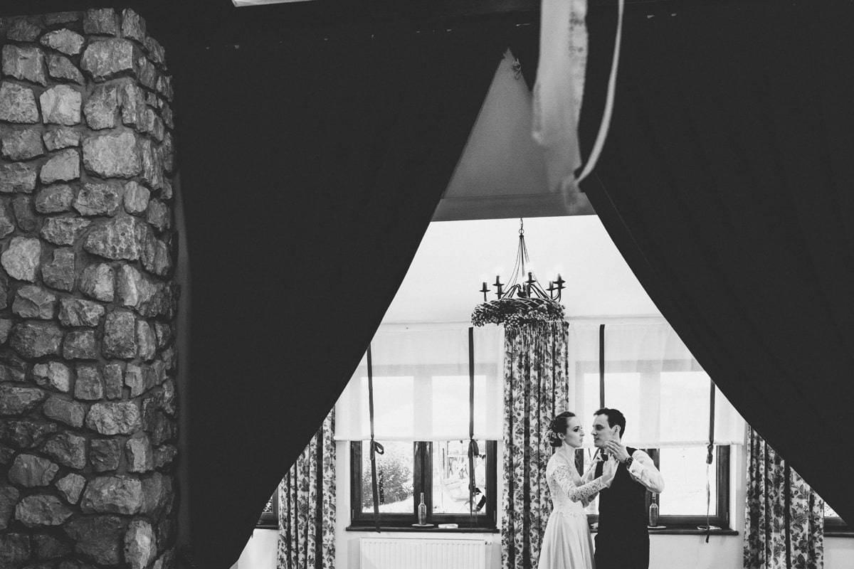 Wesele w winnicy - reportaż ślubny Rzeszów 66