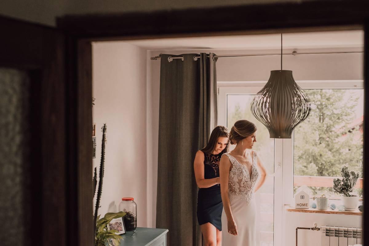 Karczma Koliba - wesele z dużą dawką dobrej energii 15