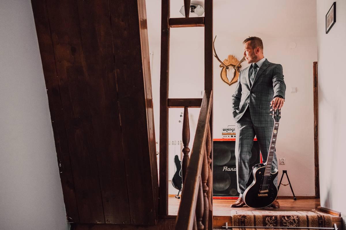 Karczma Koliba - wesele z dużą dawką dobrej energii 30