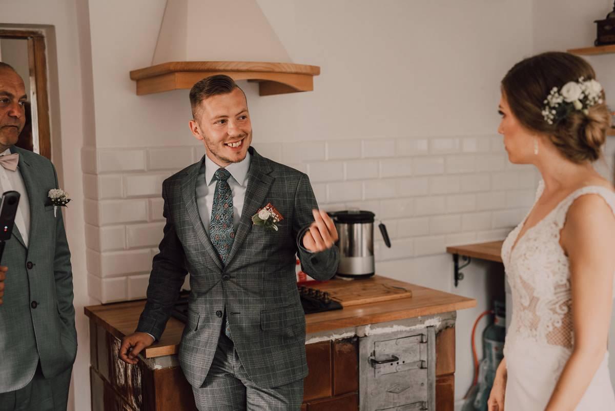 Karczma Koliba - wesele z dużą dawką dobrej energii 35