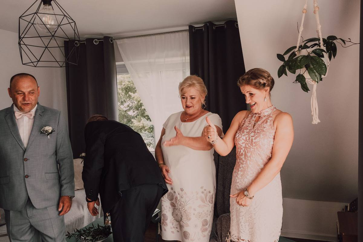Karczma Koliba - wesele z dużą dawką dobrej energii 39