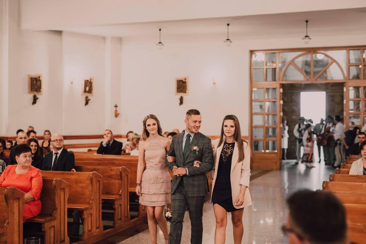Karczma Koliba - wesele z dużą dawką dobrej energii 42