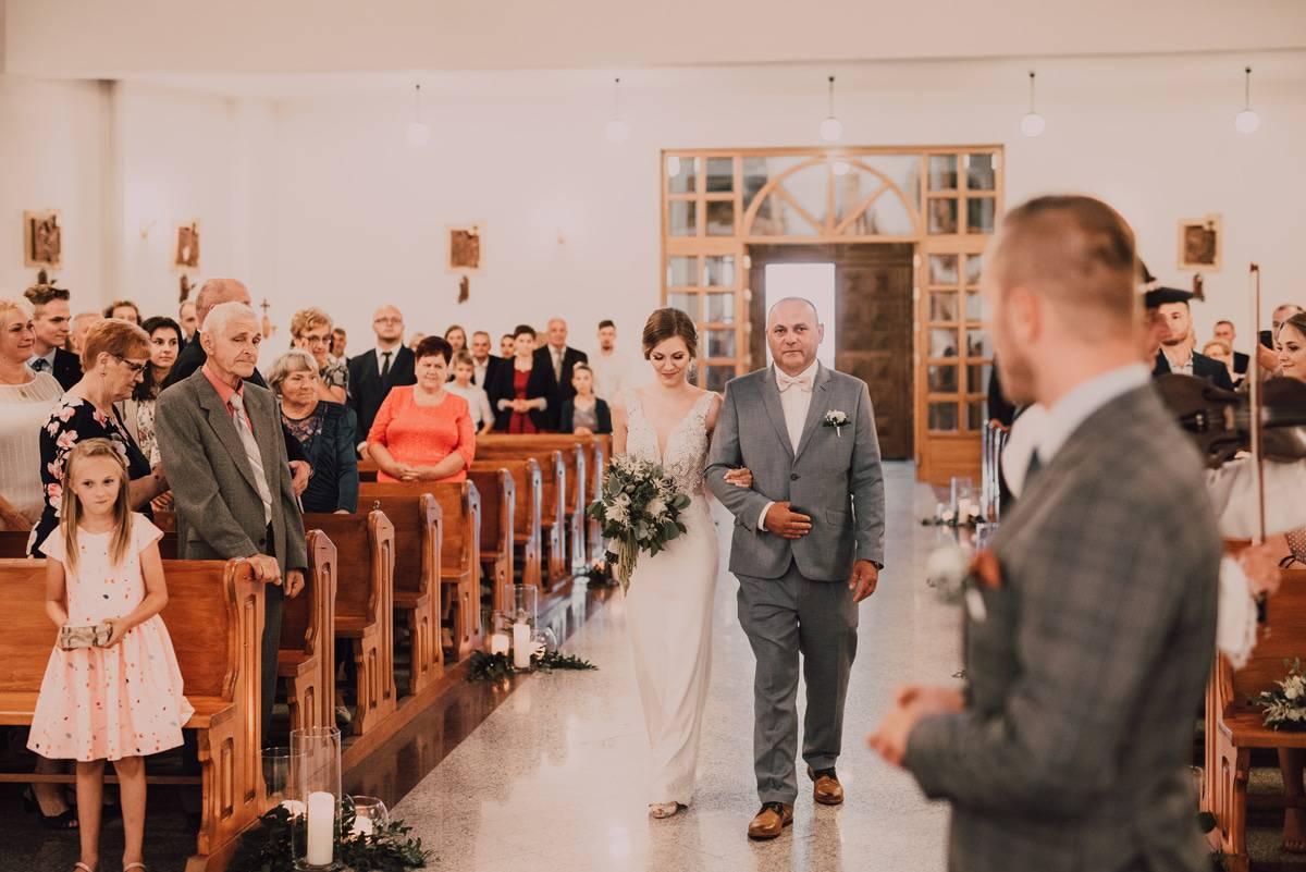Karczma Koliba - wesele z dużą dawką dobrej energii 45