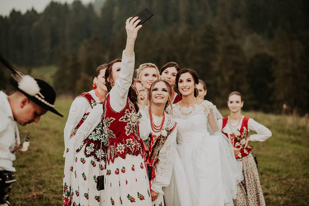 Wesele pod Tatrami - Dorota i Łukasz 56