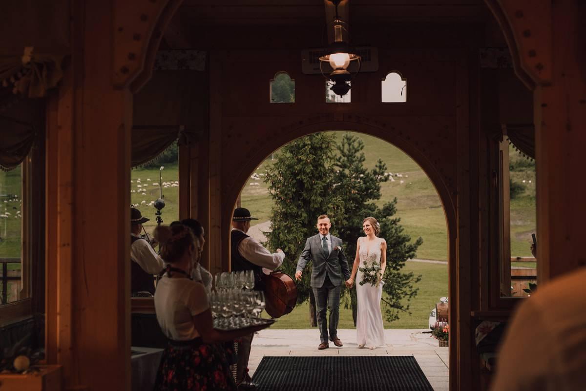 Karczma Koliba - wesele z dużą dawką dobrej energii 59