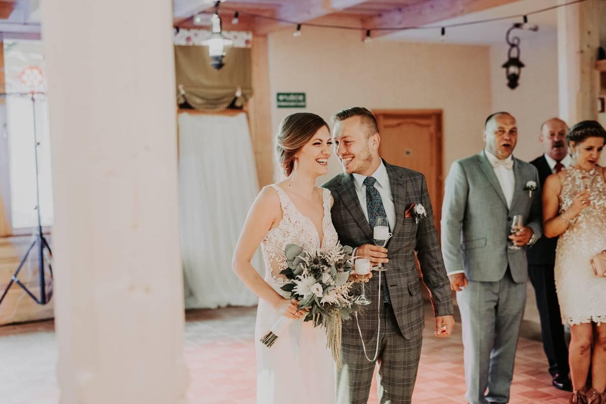 Karczma Koliba - wesele z dużą dawką dobrej energii 62