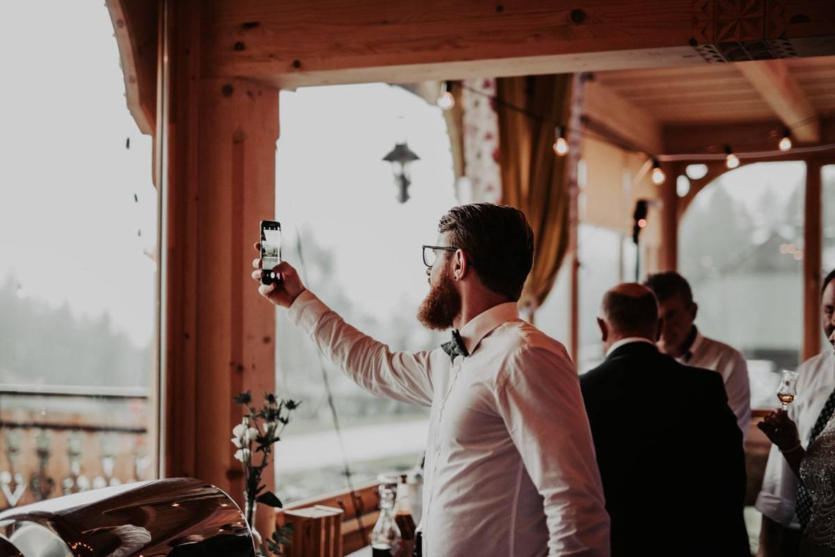 Karczma Koliba - wesele z dużą dawką dobrej energii 64
