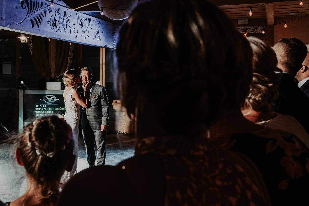 Karczma Koliba - wesele z dużą dawką dobrej energii 68