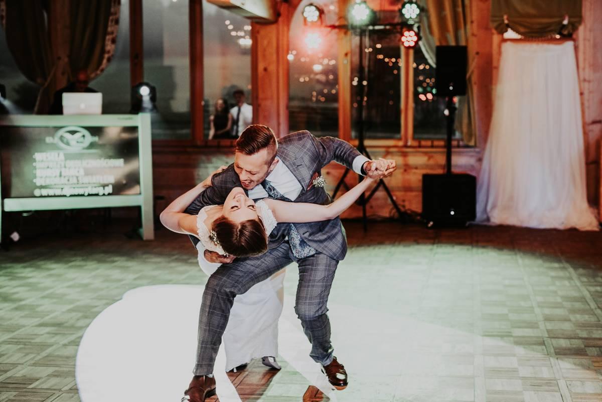 Karczma Koliba - wesele z dużą dawką dobrej energii 70