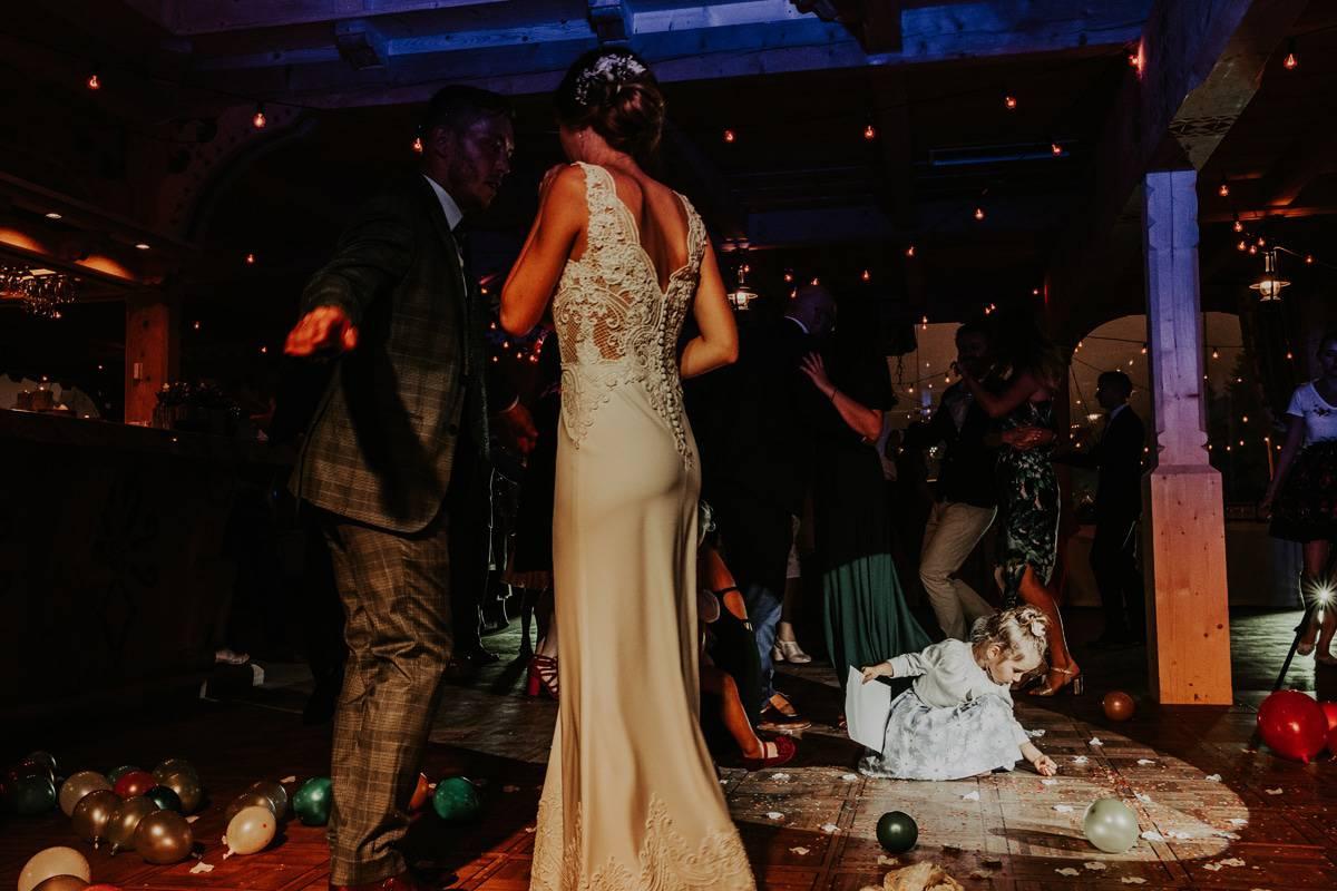 Karczma Koliba - wesele z dużą dawką dobrej energii 71