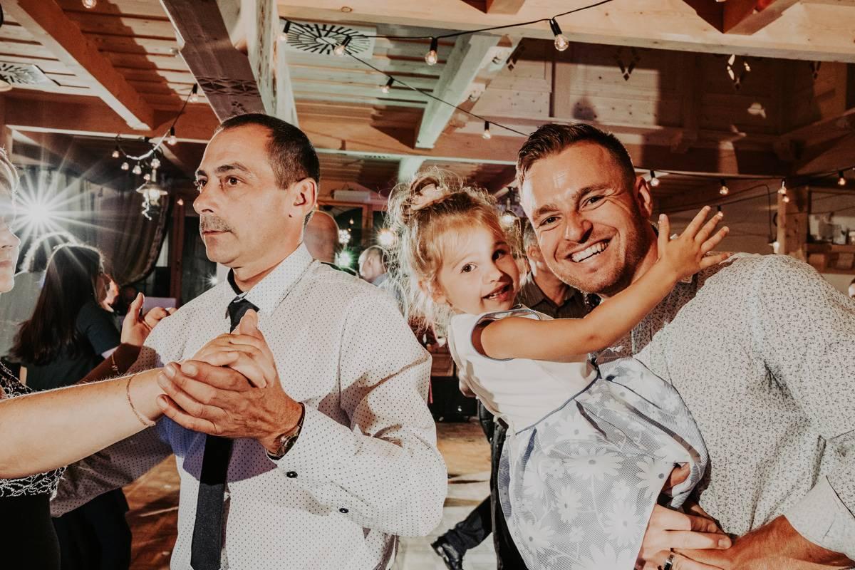 Karczma Koliba - wesele z dużą dawką dobrej energii 73