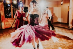 Karczma Koliba - wesele z dużą dawką dobrej energii 74