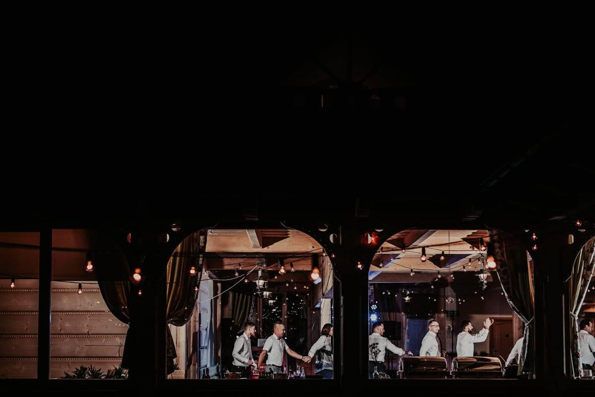 Karczma Koliba - wesele z dużą dawką dobrej energii 75
