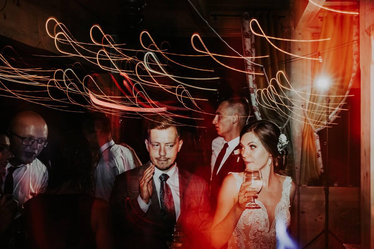 Karczma Koliba - wesele z dużą dawką dobrej energii 77