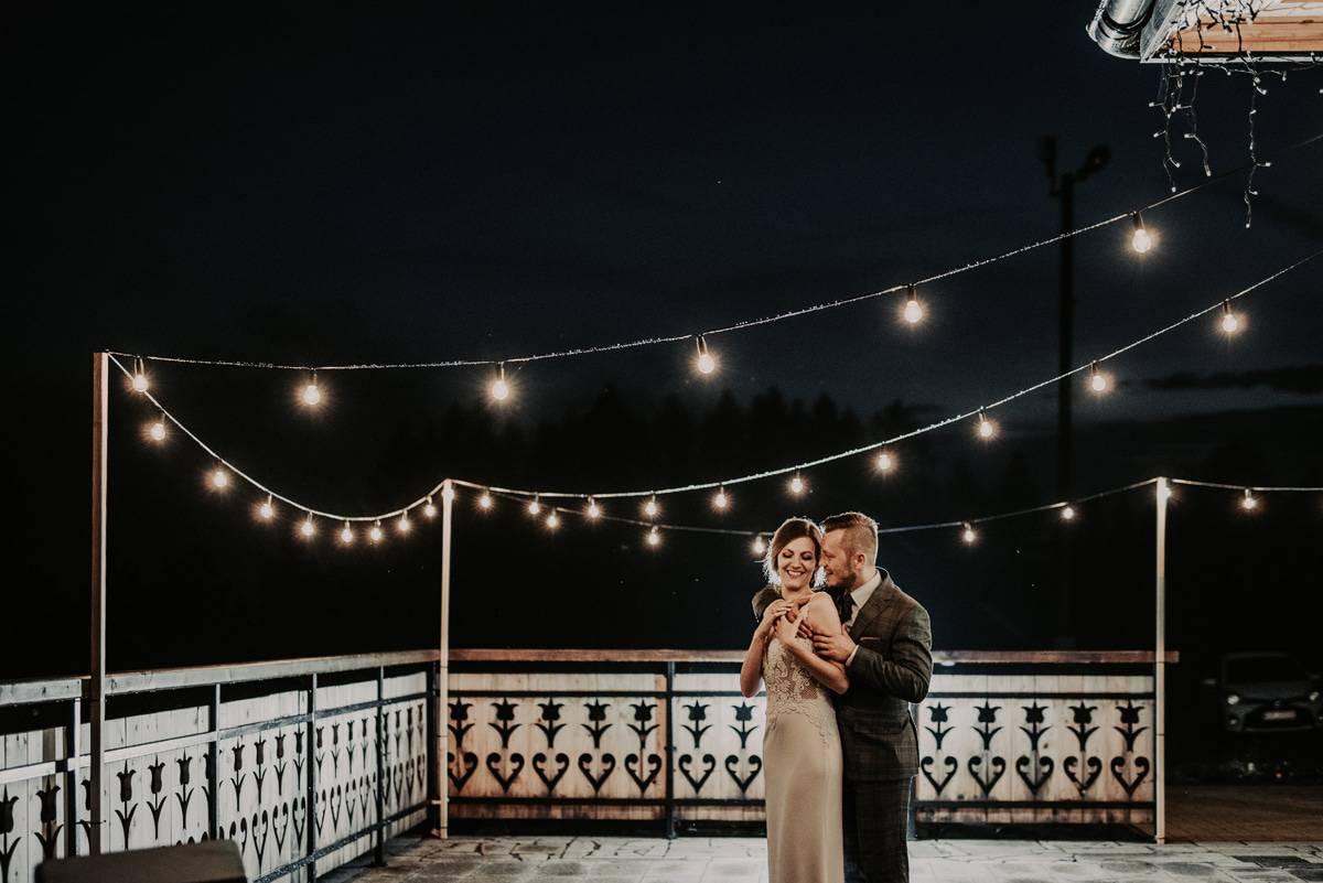 Karczma Koliba - wesele z dużą dawką dobrej energii 80
