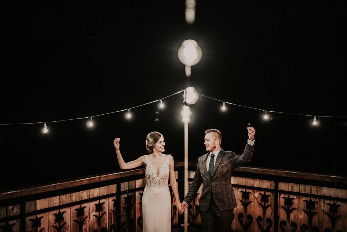 Karczma Koliba - wesele z dużą dawką dobrej energii 81