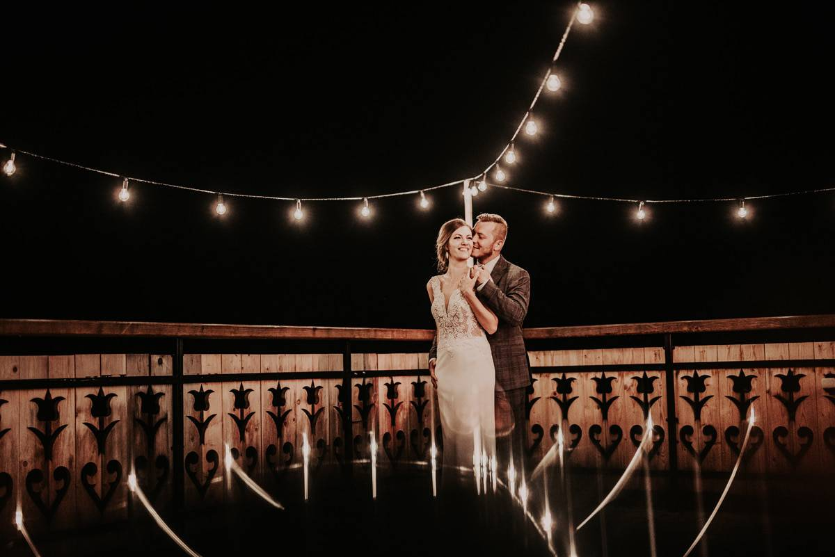 Karczma Koliba - wesele z dużą dawką dobrej energii 82