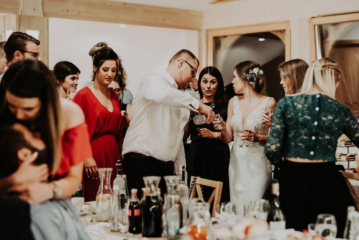Karczma Koliba - wesele z dużą dawką dobrej energii 83