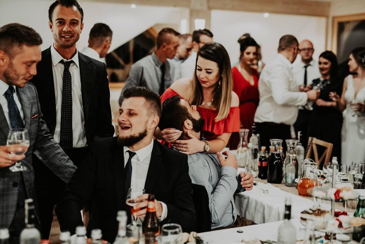 Karczma Koliba - wesele z dużą dawką dobrej energii 84