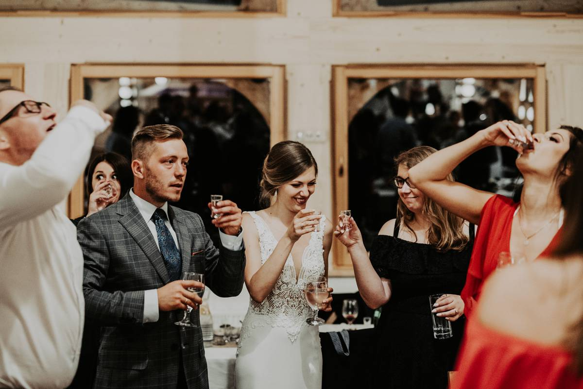 Karczma Koliba - wesele z dużą dawką dobrej energii 85