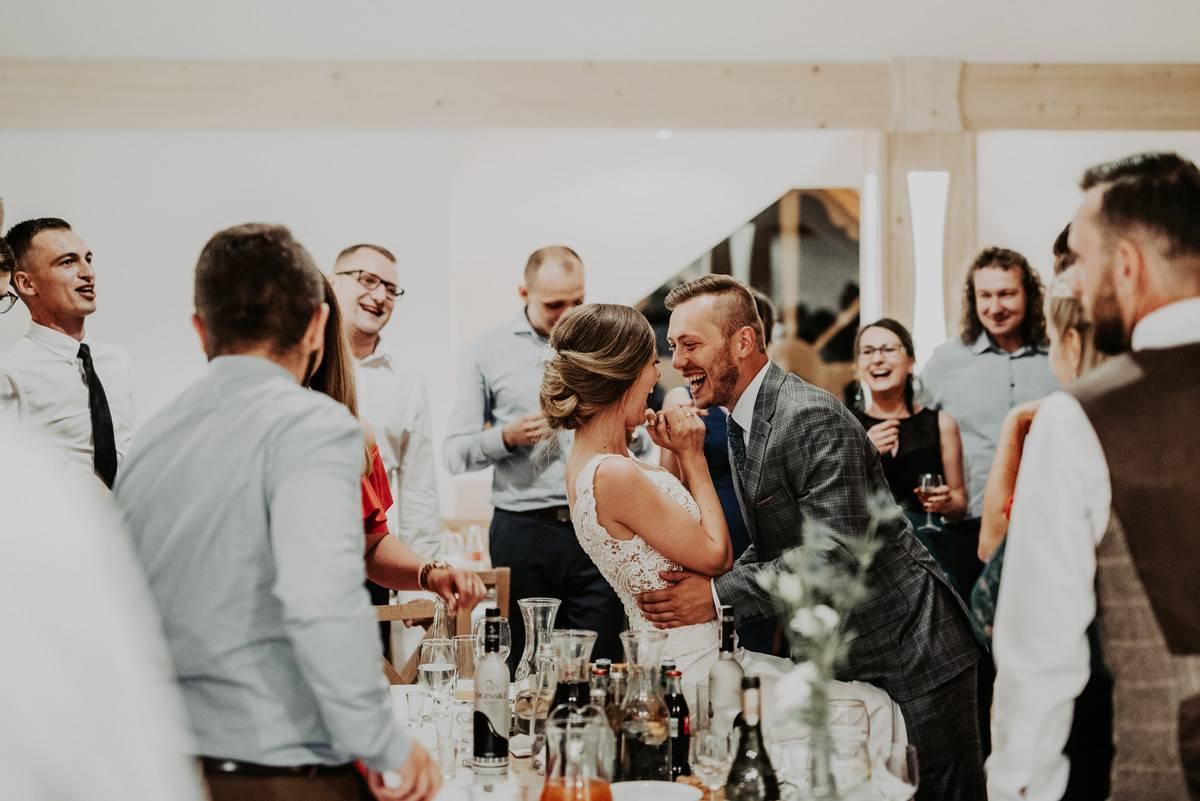 Karczma Koliba - wesele z dużą dawką dobrej energii 86