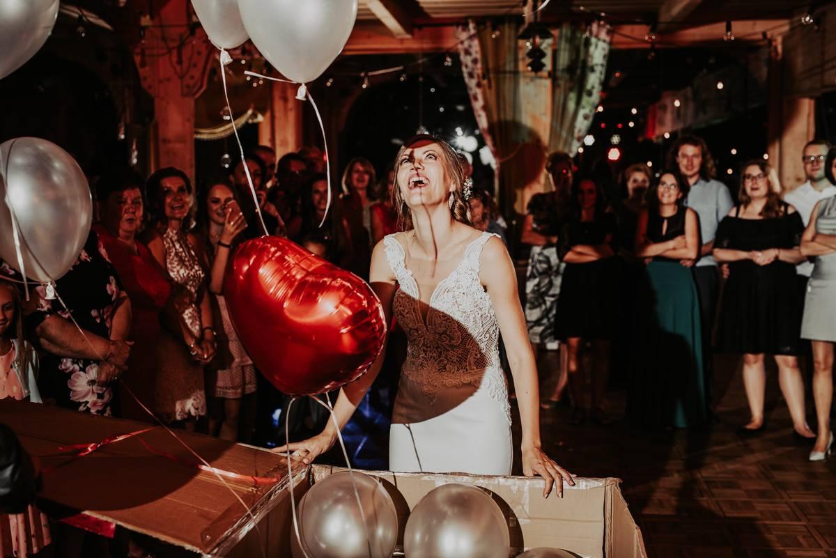 Karczma Koliba - wesele z dużą dawką dobrej energii 87