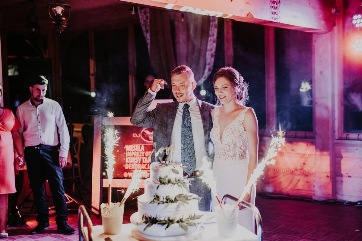 Karczma Koliba - wesele z dużą dawką dobrej energii 88