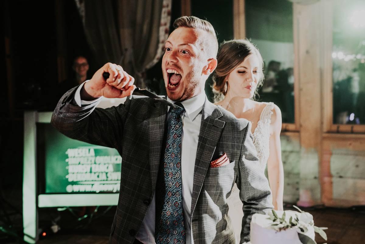 Karczma Koliba - wesele z dużą dawką dobrej energii 89