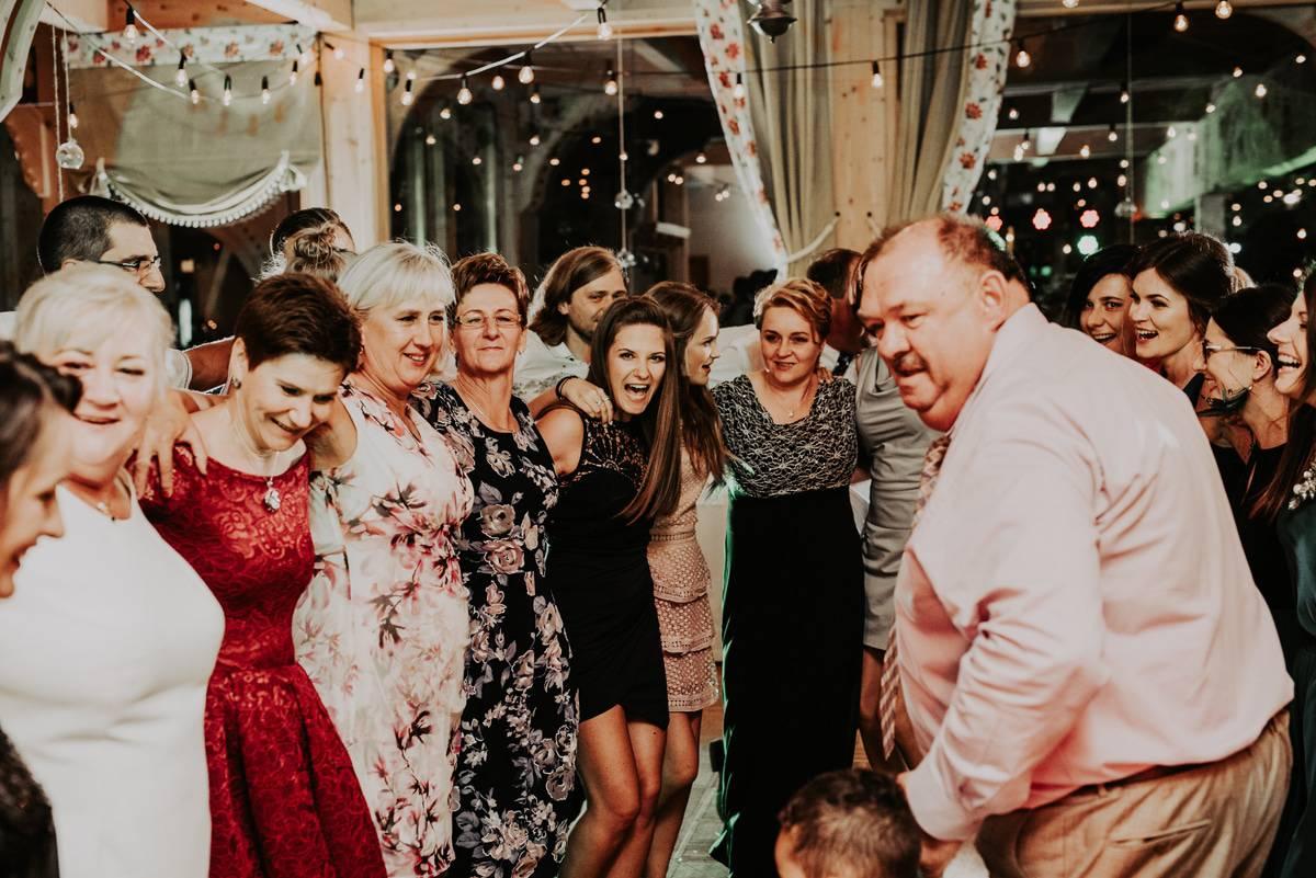 Karczma Koliba - wesele z dużą dawką dobrej energii 90