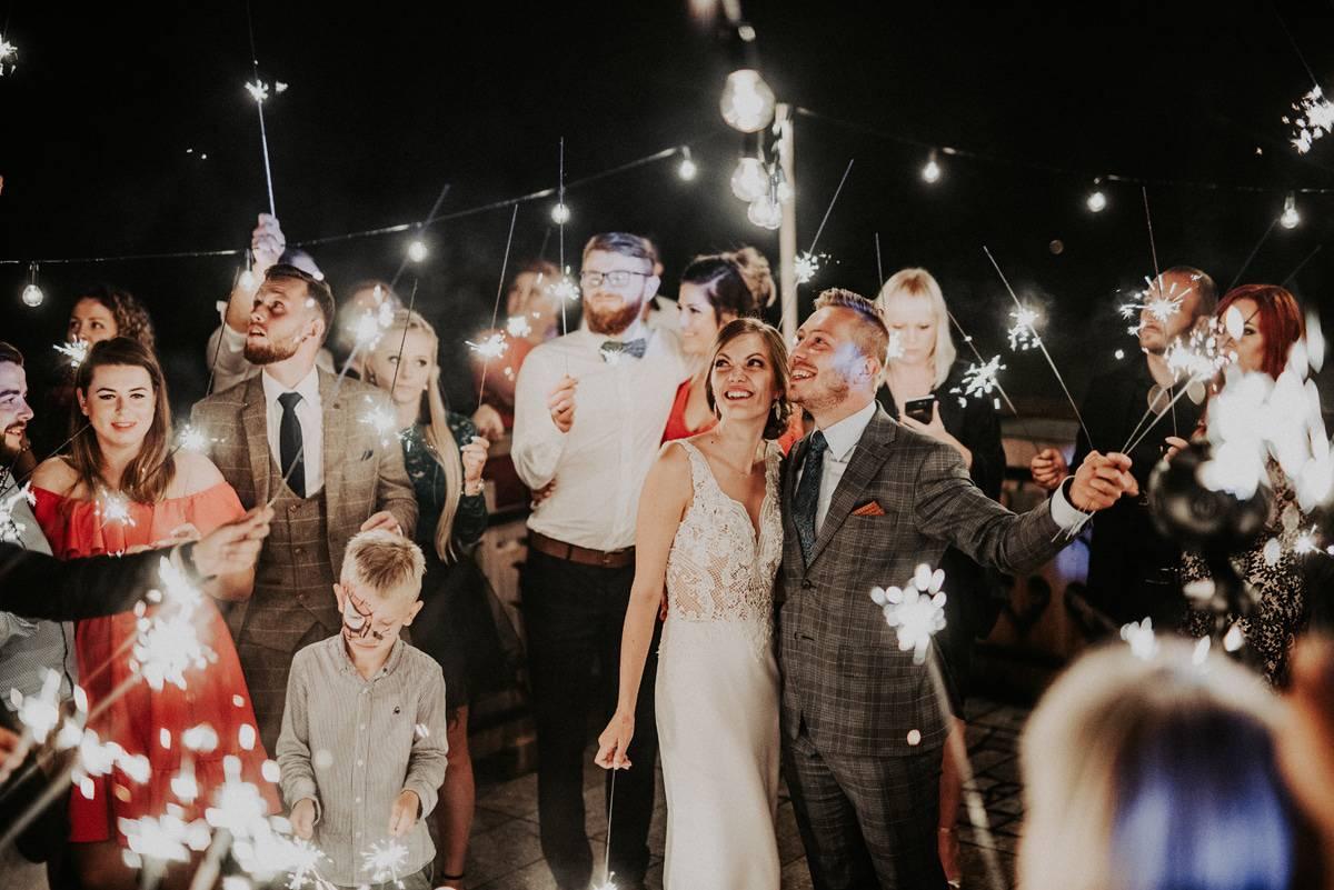 Karczma Koliba - wesele z dużą dawką dobrej energii 91