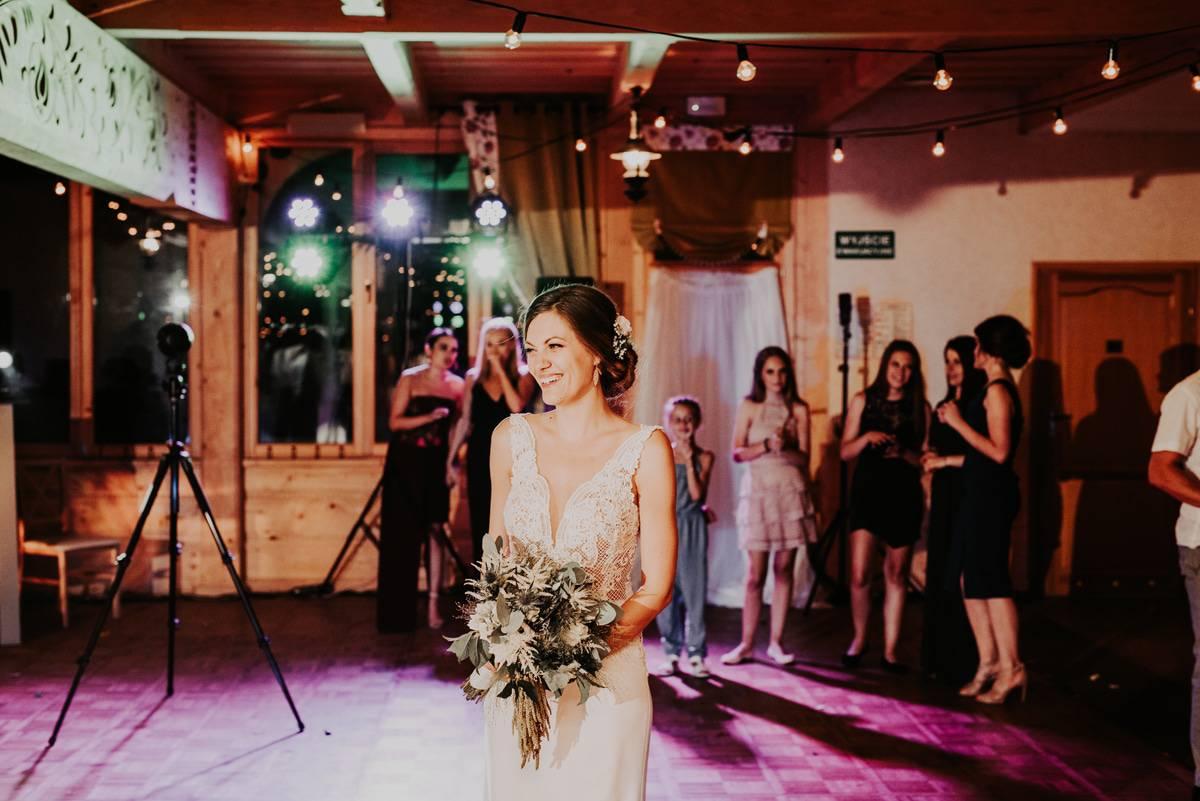 Karczma Koliba - wesele z dużą dawką dobrej energii 93