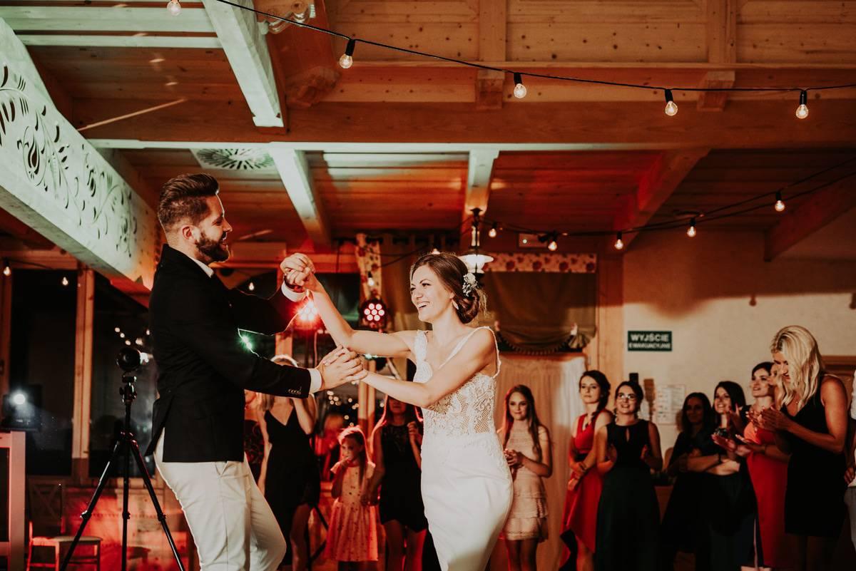 Karczma Koliba - wesele z dużą dawką dobrej energii 94