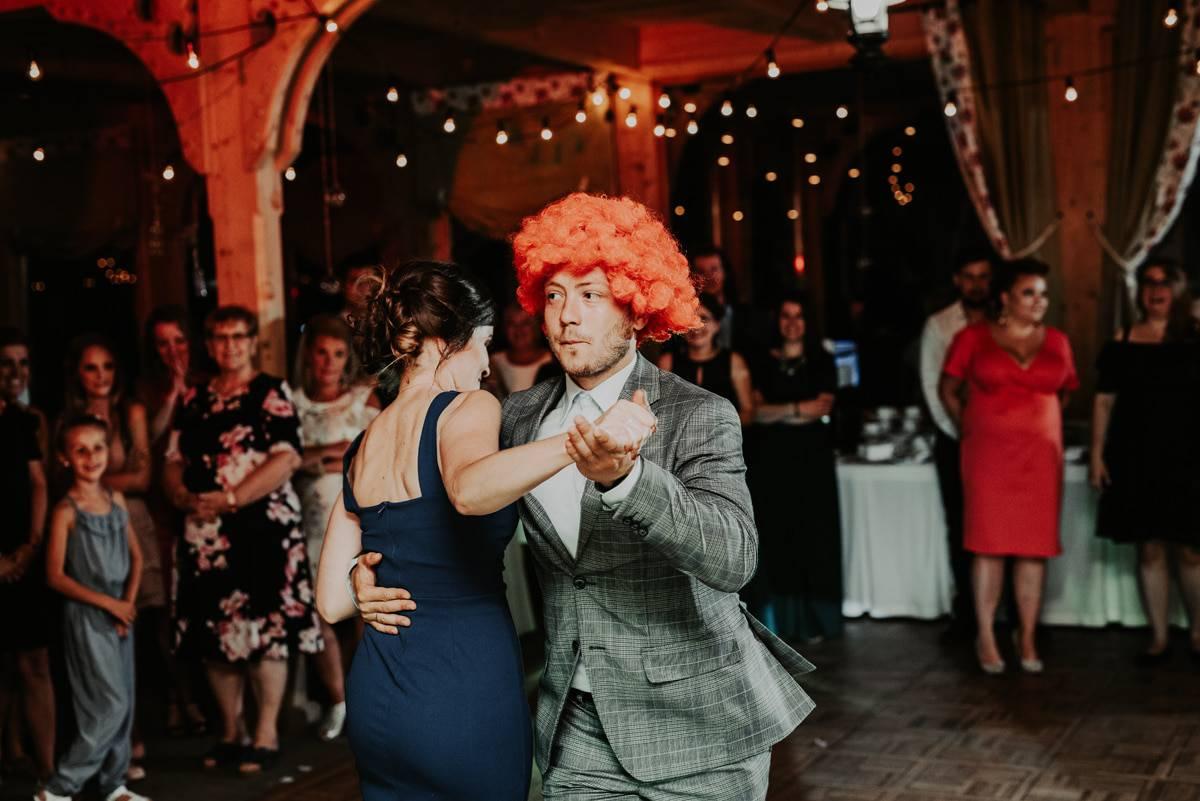Karczma Koliba - wesele z dużą dawką dobrej energii 97