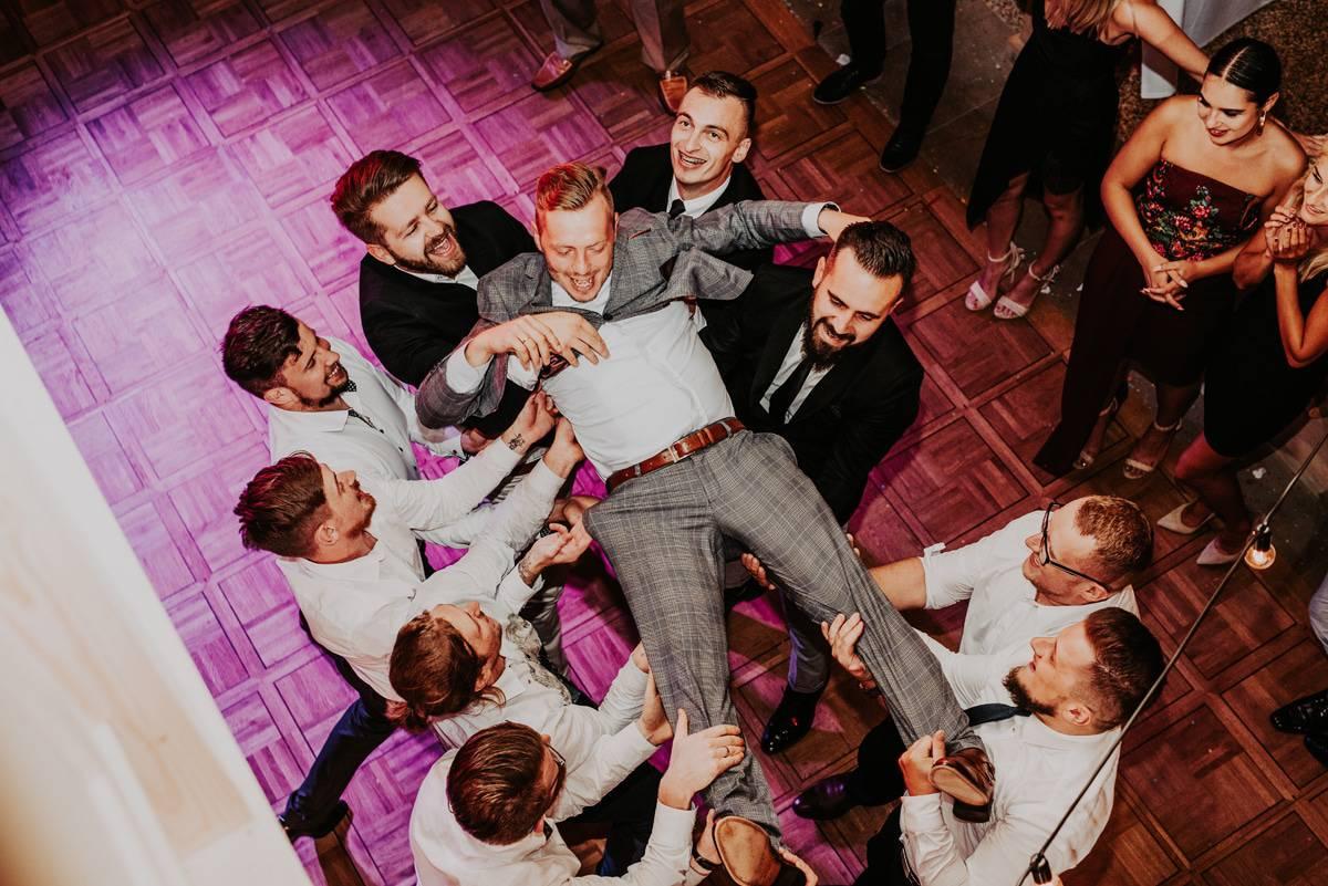 Karczma Koliba - wesele z dużą dawką dobrej energii 98