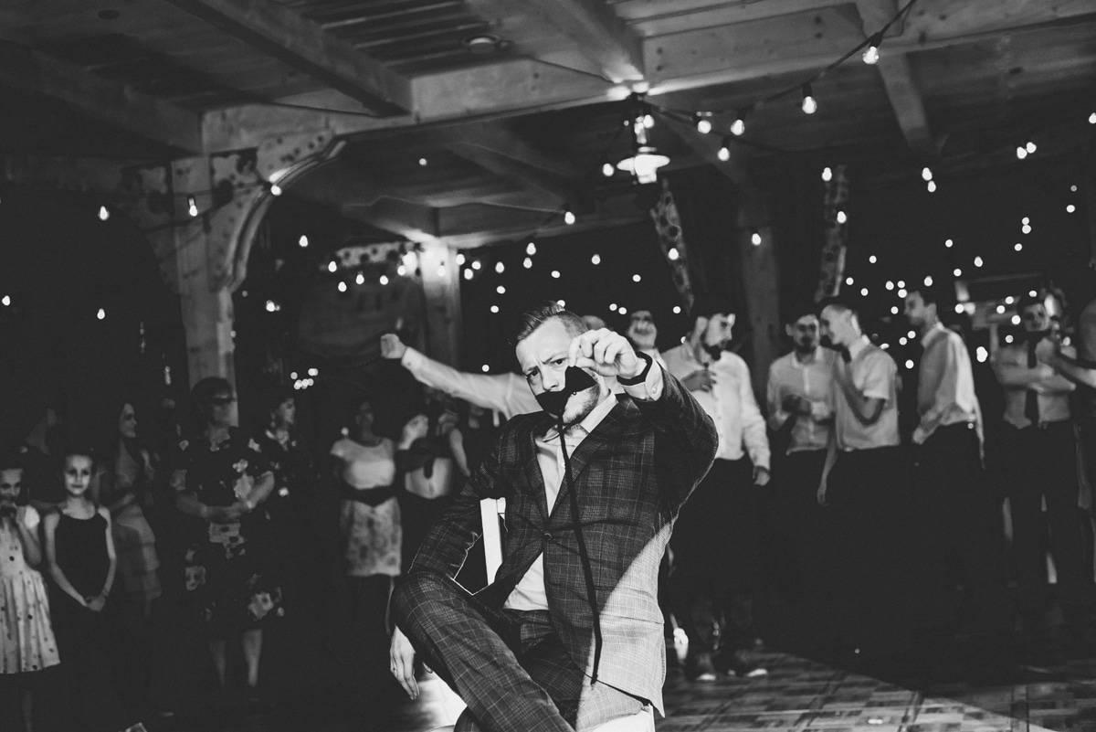 Karczma Koliba - wesele z dużą dawką dobrej energii 99