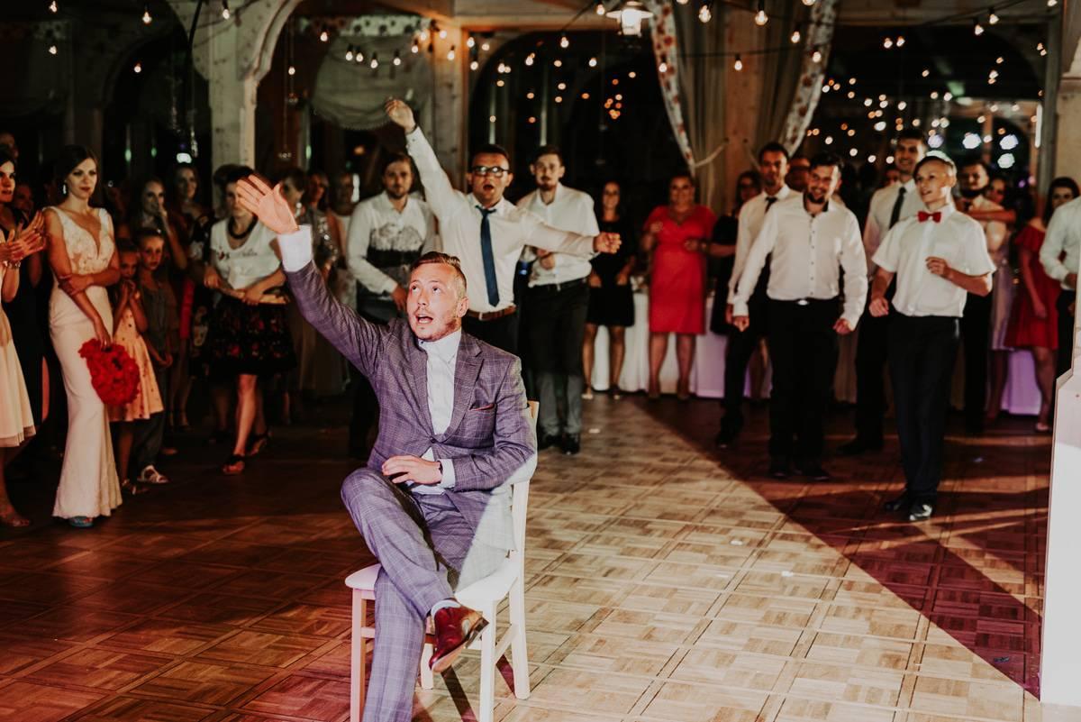 Karczma Koliba - wesele z dużą dawką dobrej energii 100