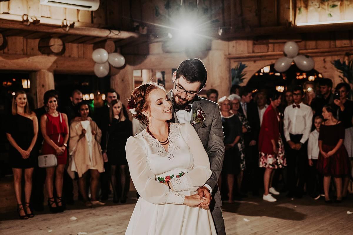 wesele w koscielisku