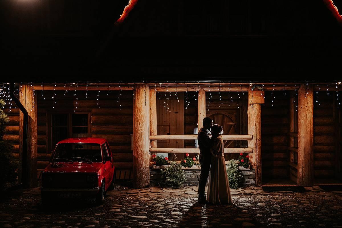maluch do ślubu