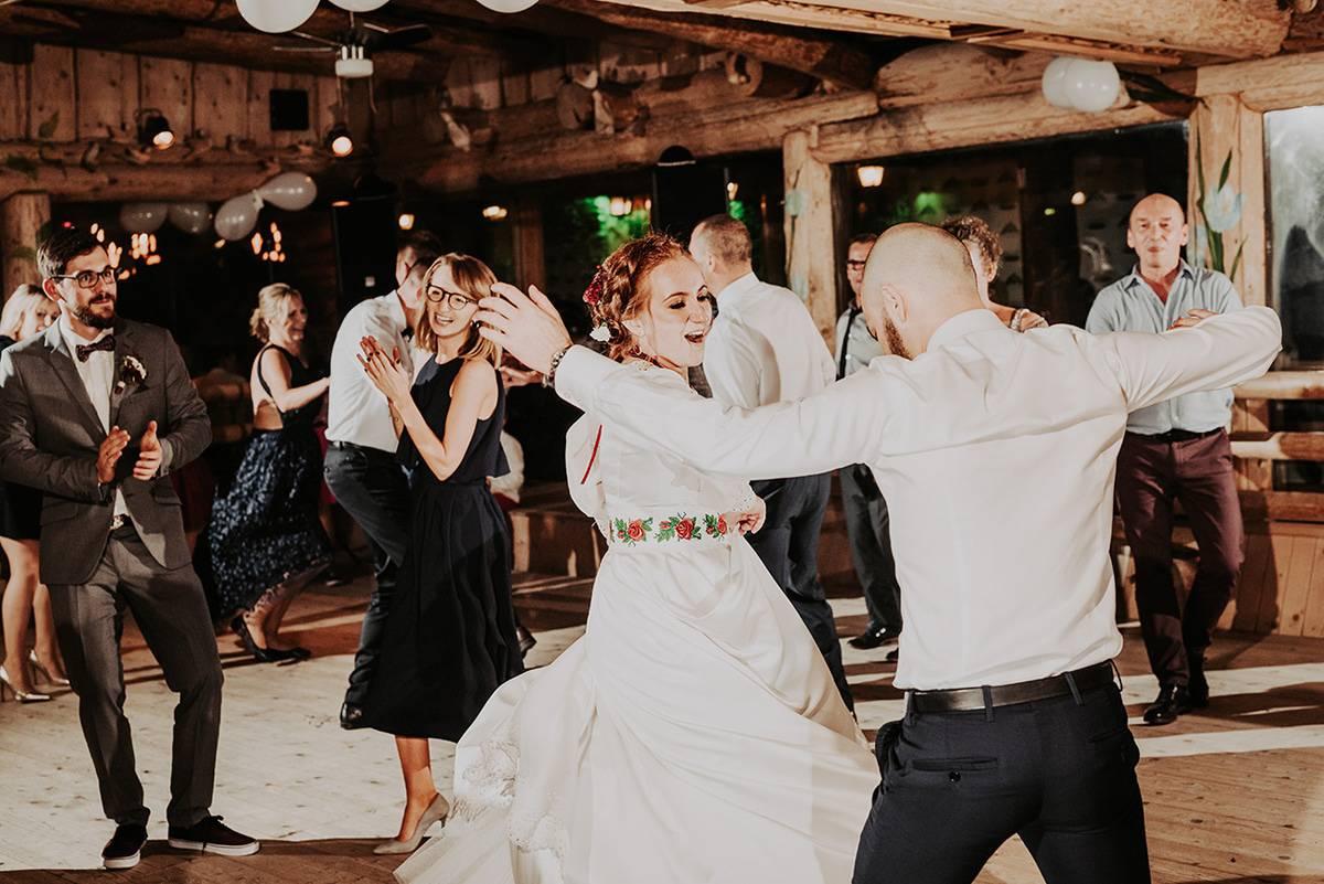 taniec karczma