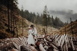 Sesja ślubna Dolina Chochołowska
