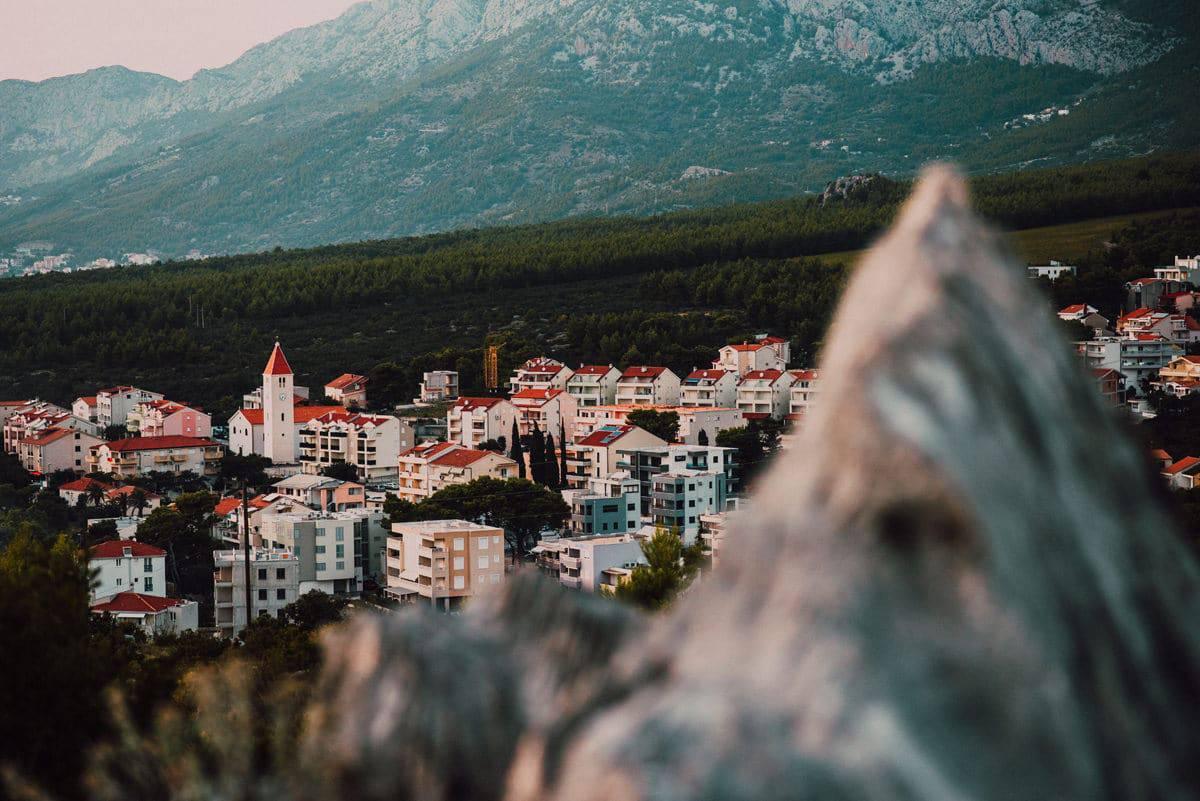 Sesja ślubna w Chorwacji 1