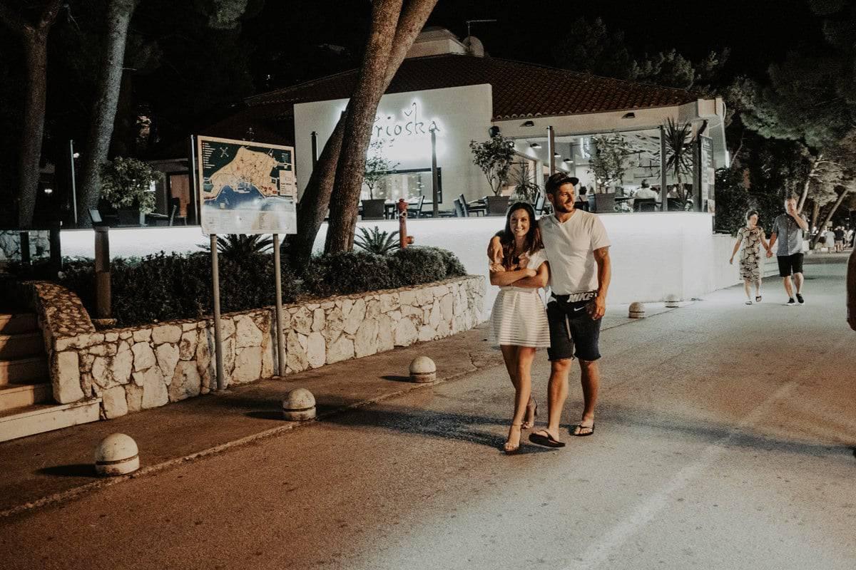 Sesja ślubna w Chorwacji 8