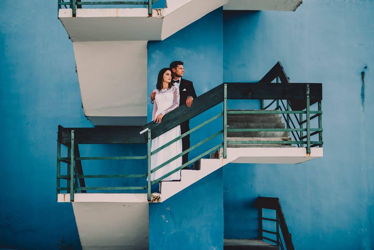 Sesja ślubna w Chorwacji 9