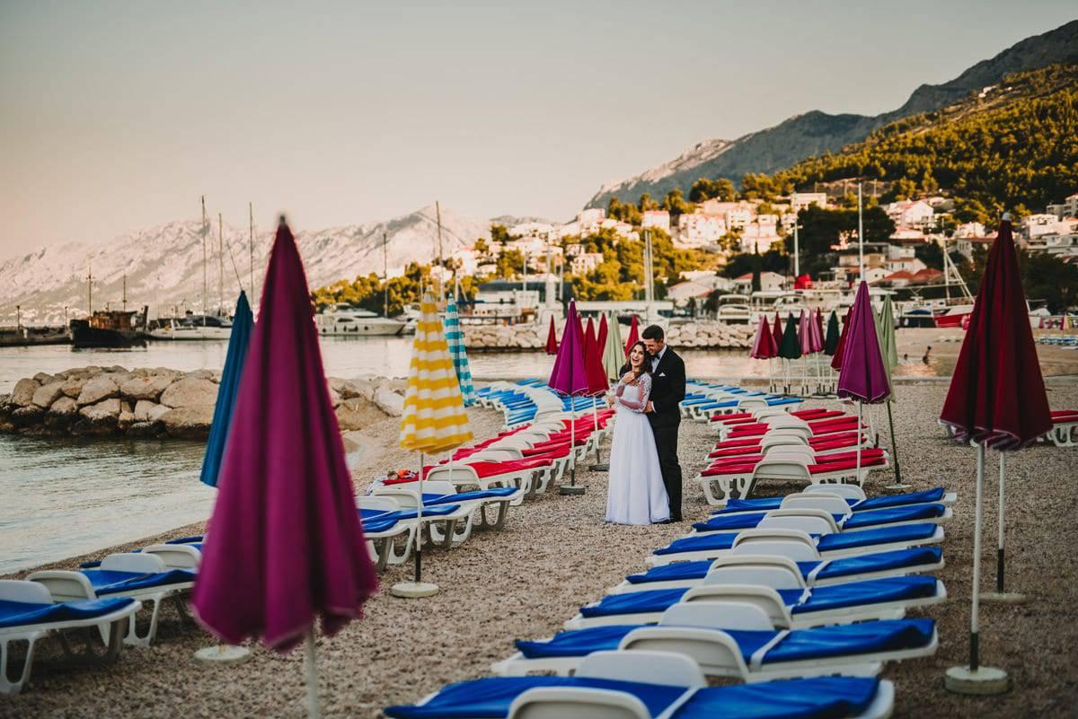 Sesja ślubna w Chorwacji 10