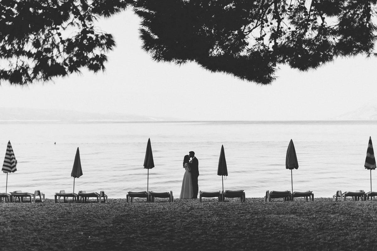 Sesja ślubna w Chorwacji 12