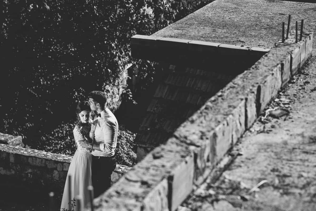 Sesja ślubna w Chorwacji 20