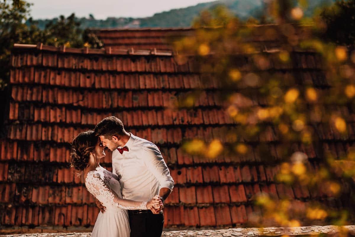 Sesja ślubna w Chorwacji 24