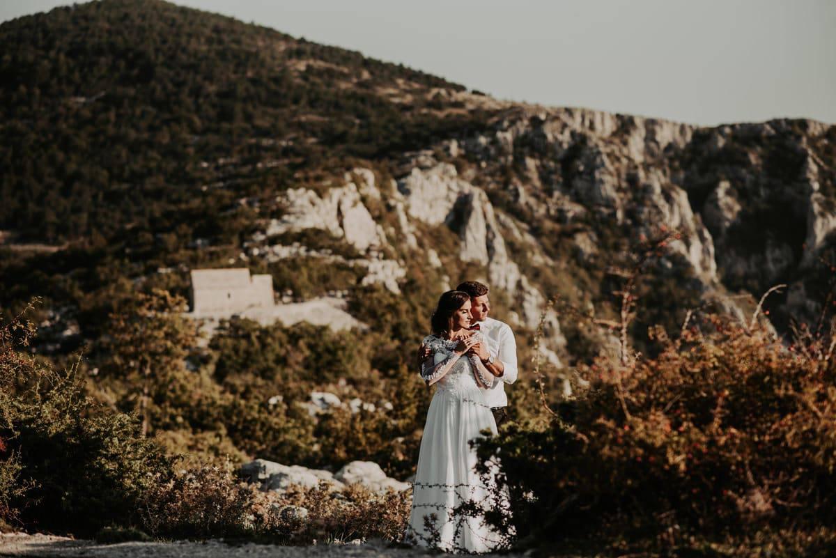 Sesja ślubna w Chorwacji 28