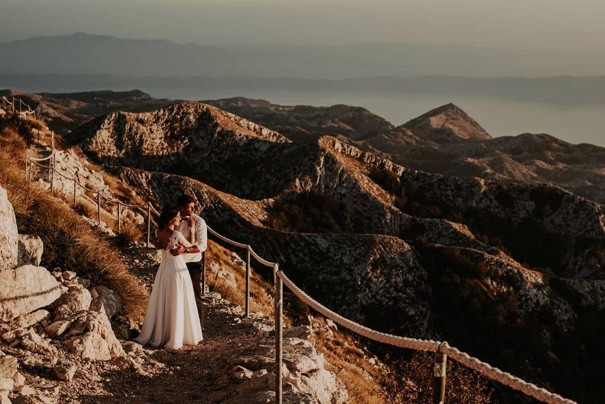 Sesja ślubna w Chorwacji 30
