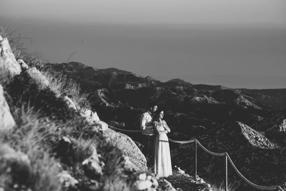 Sesja ślubna w Chorwacji 31
